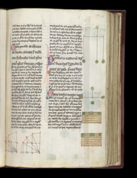 A Collection of Astronomical and Mathematical Treatises f.138r